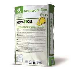 Keratech Eco Plus premium PVC egaline 25 kg