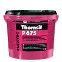 Thomsit P675 Flextec 18 kg
