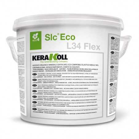 SLC Eco L34 Flex licht EC1R 6 kg