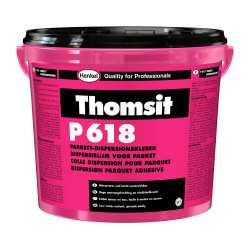 Thomsit P618 Dispersie-lijm licht 15 kg